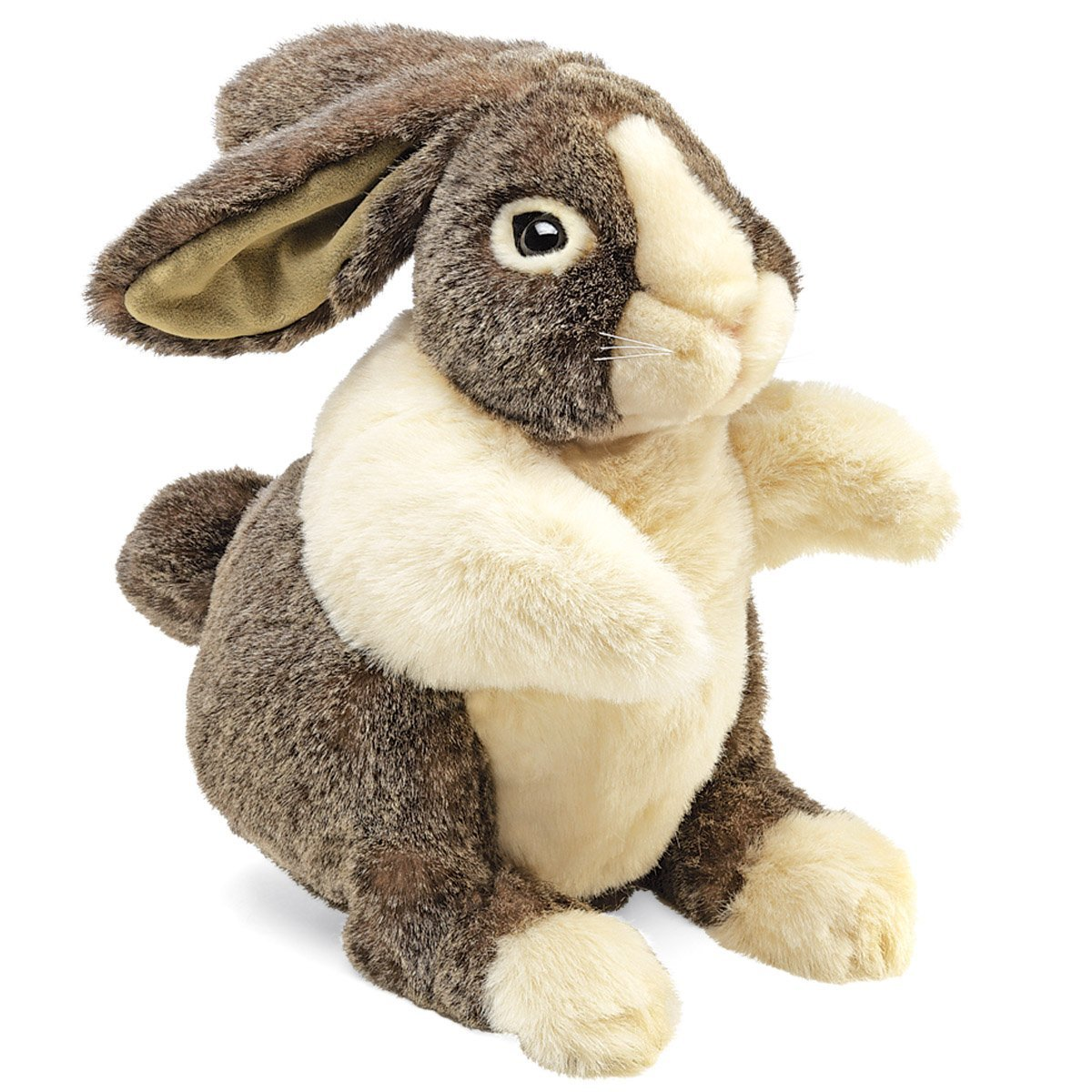 2568 - Dutch Rabbit Puppet