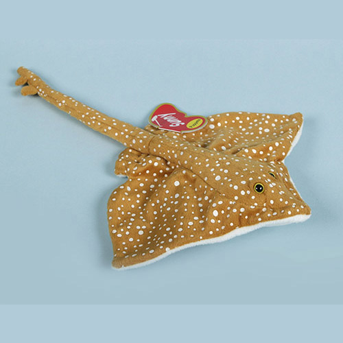 FG7127 - Common Skate Finger Puppet