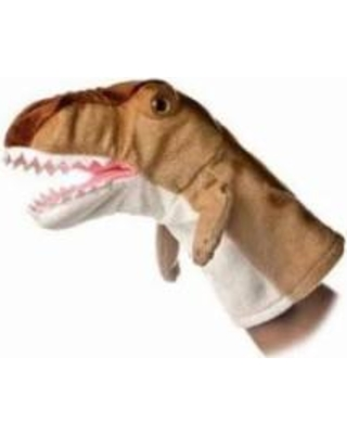 32026 - T-Rex Dinosaur Big Mouth Puppet