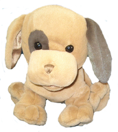 24912 - RBI Paws the Dog Sound Puppet