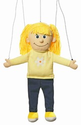 SM3521 - Silly Marionette - Katie
