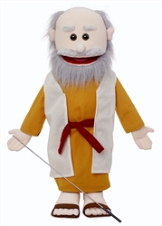 Sp2165 - Moses Full Body Silly Puppet