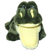 21018 - RBI Gil the Growling Gator Sound Puppet