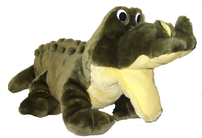 21020 - RBI Gus the Gator Sound Puppet