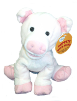 23610 - RBI Oinks Pig Sound Puppet