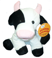 23510 - RBI Margy Cow Sound Puppet