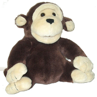 23110 - RBI Chester the Monkey Sound Puppet