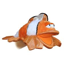 6214 - Neptune the Clown Fish Puppet