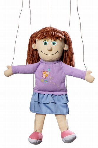 SM3801 - Silly Marionette - Amy