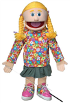 SP2501 - Fullbody Puppet Cindy (Peach)