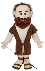 sp2164 - Joseph Full Body Silly Puppet